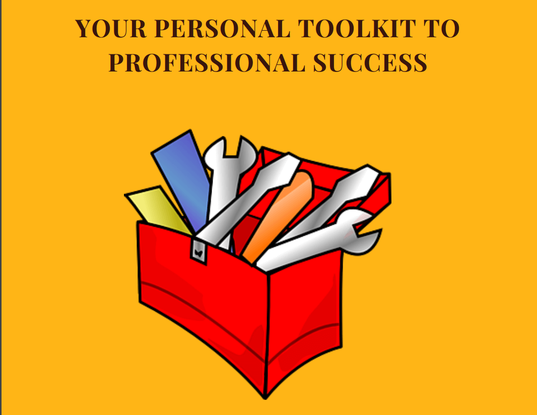 career toolkit image