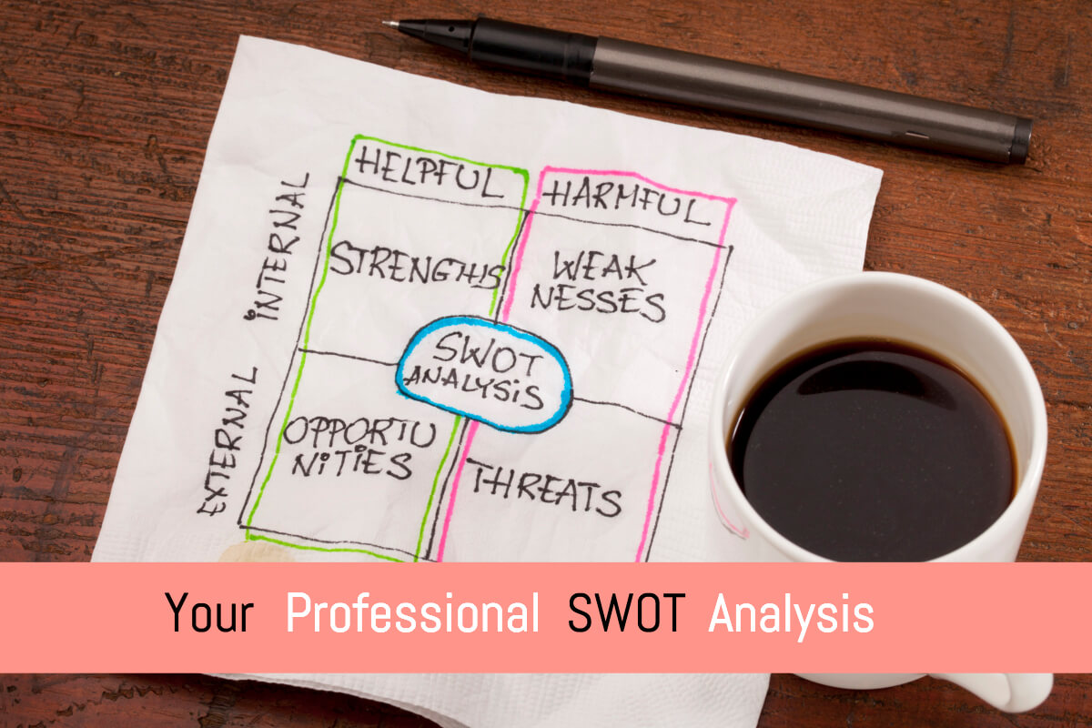 Post image for Have You Done A SWOT Analysis?